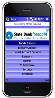 www.sbi mobile banking application