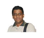 Naga Chokkanathan, Director, Innovations, CRMIT Solutions