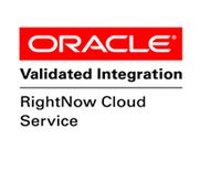 Oracle RightNow  Cloud Service
