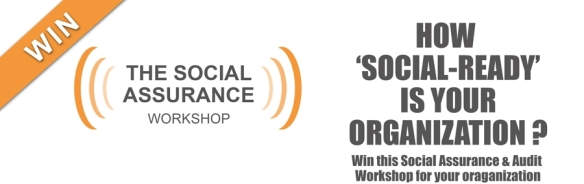 CRMIT Solutions' Social Assurance Workshop