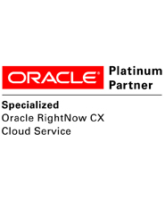 OPN Specialized Partner for Oracle RightNow