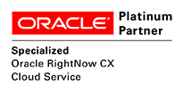 Specialized Partner for Oracle Service Cloud