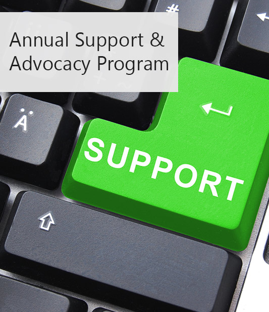 Global Support Program