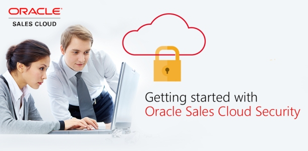 Oracle Sales Cloud_Security