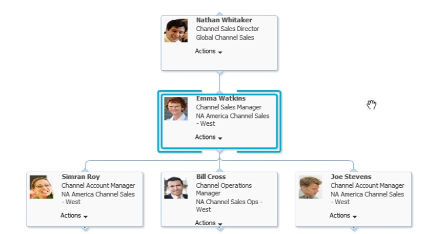 Oracle Sales Cloud Partner Relationship Management (Prm
