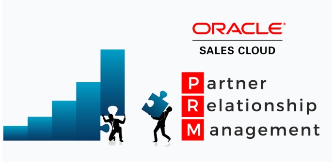 Oracle Sales Cloud Partner Relationship Management (PRM)